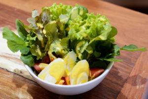 Mini Salada Dia